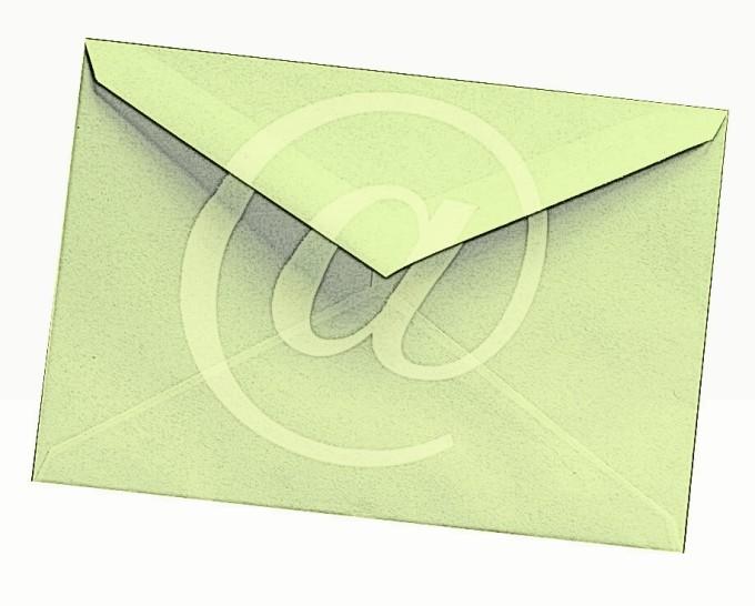 Dopis VS. E-mail