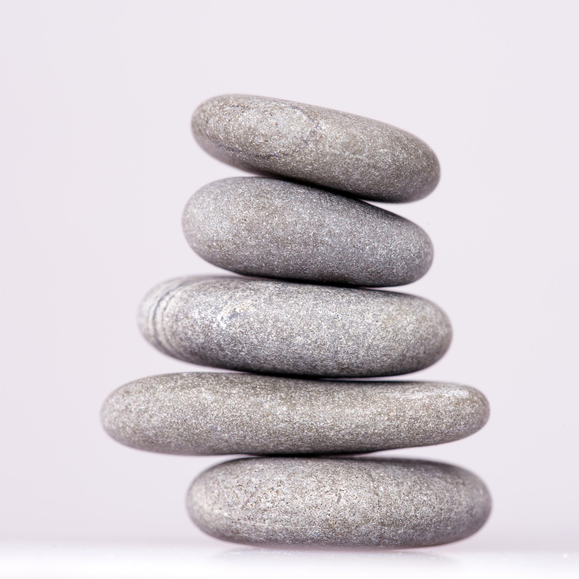 Každý základní kámen je důležitý. Závisí na nich vše ostatní.