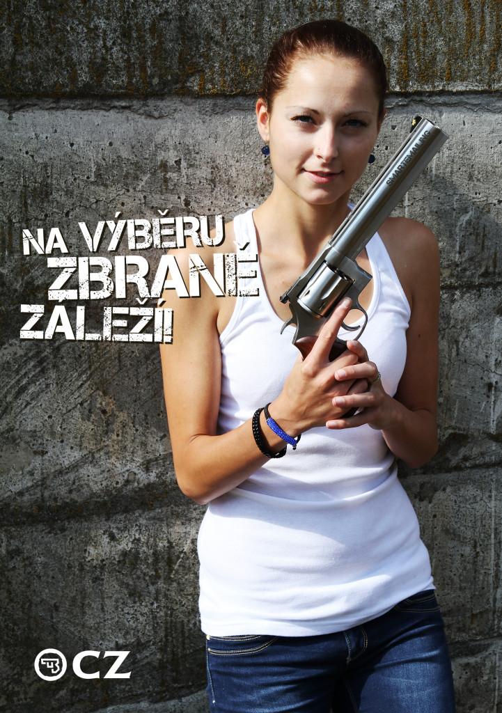 Na výběru zbraně záleží - tou naší je SmartEmailing!