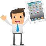 Výherce iPadu