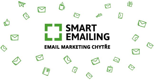 služby emailmarketingu
