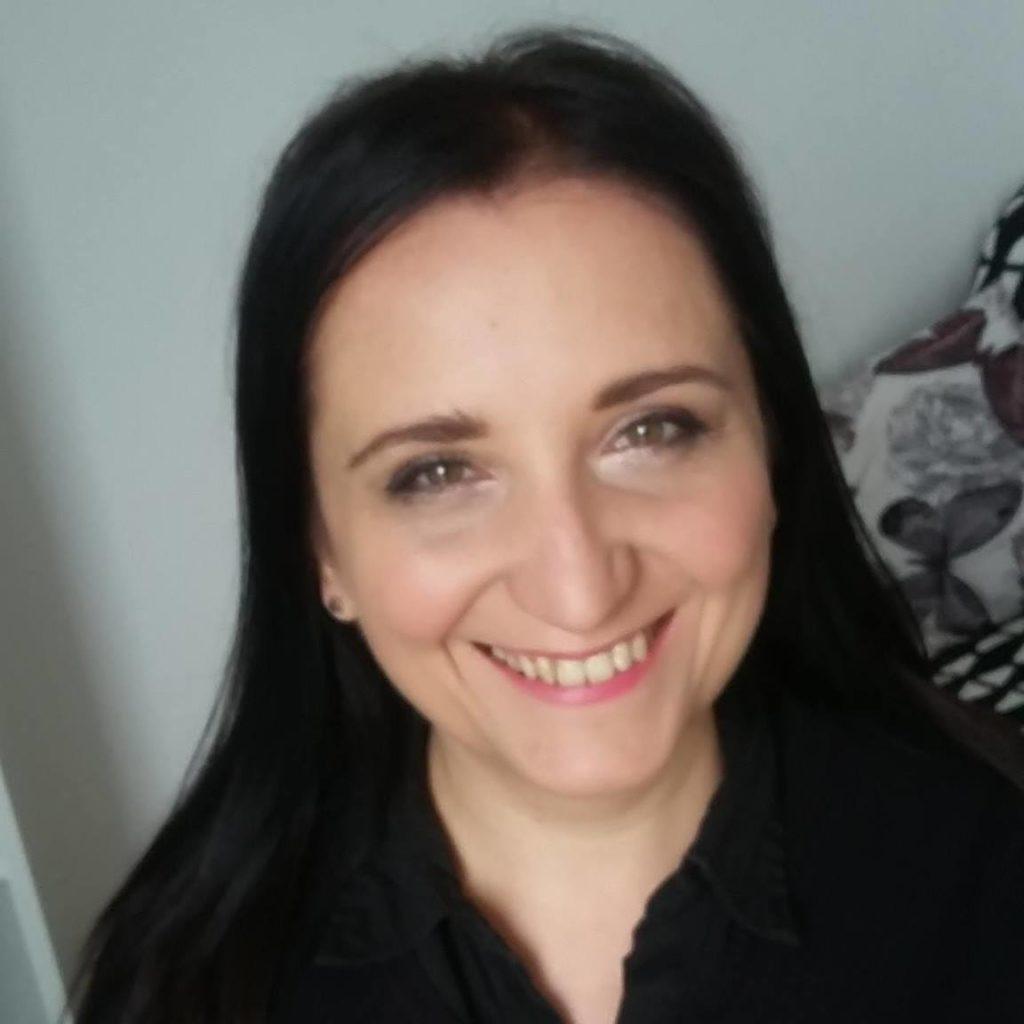 Martina Jíchová