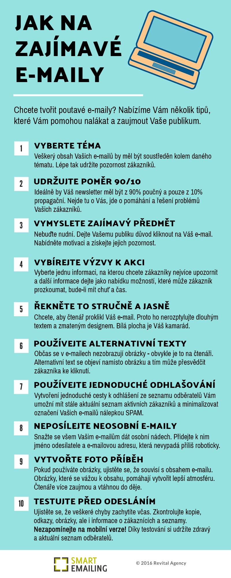 JakNaZajimaveEmaily