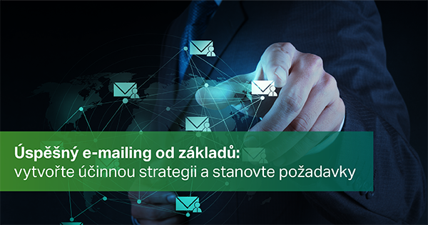 Nechte si poradit s e-mail marketingem a začněte vydělávat.