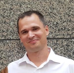 Michal Podsedník